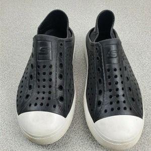 Skechers Boys Slip On Shoes Guzman Steps size 3